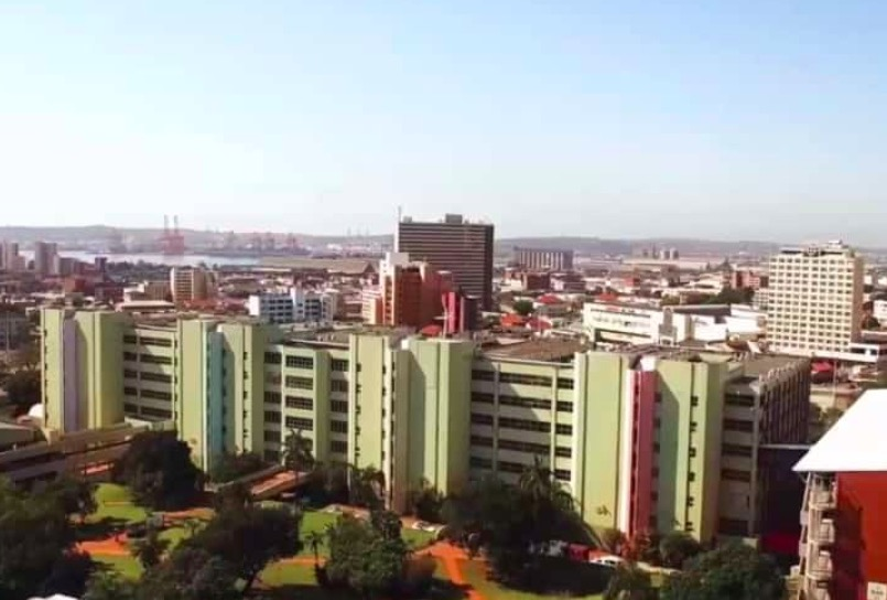 Apply for 2021 at Durban University of Technology (DUT)