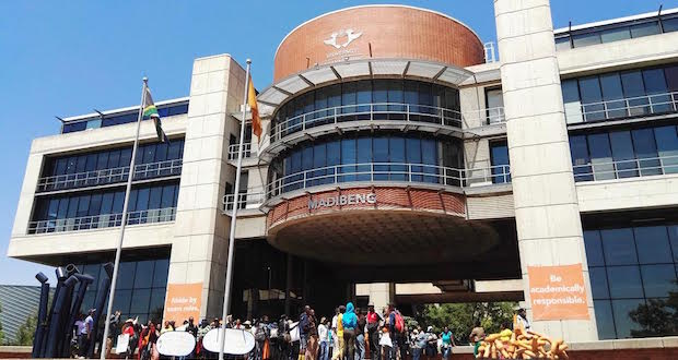 Study Law Degree at UJ