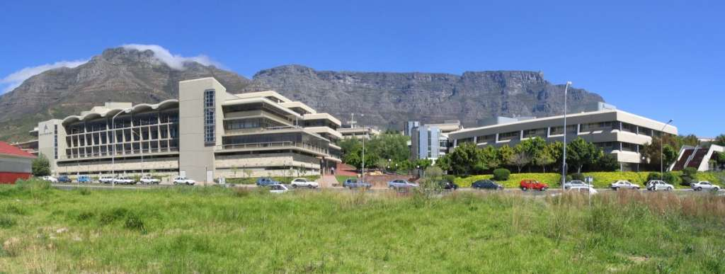 CPUT_Cape_Town_Campus