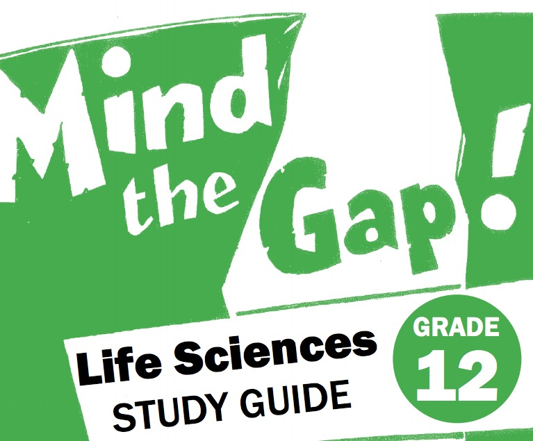 Life Science Grade 12 Study Guide free Download