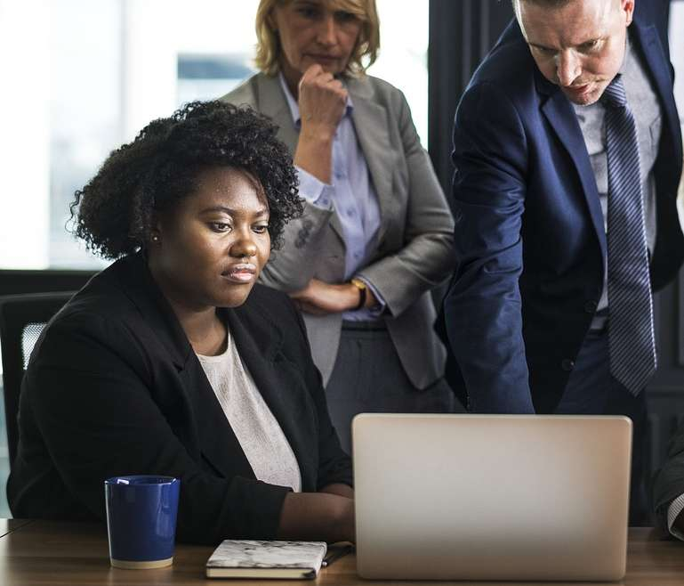 The role of a SETA in the Corporate Training space