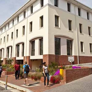 Rhodes University 2021 Online Application Requirements