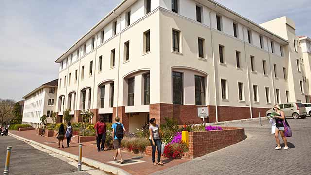Rhodes University Application Requirements