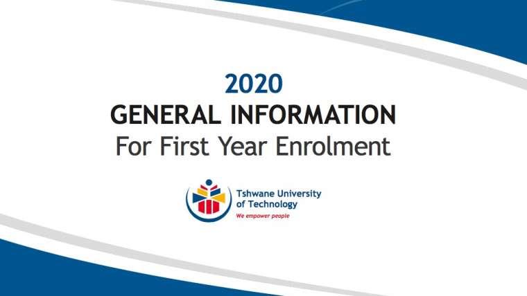 TUT 2021 Courses Prospectus