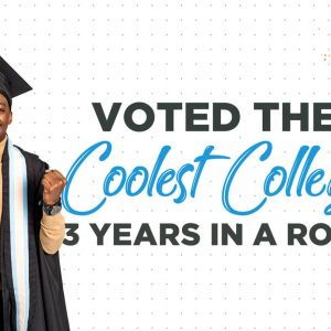 10 Reason Why to Study with IIE Rosebank College in 2021