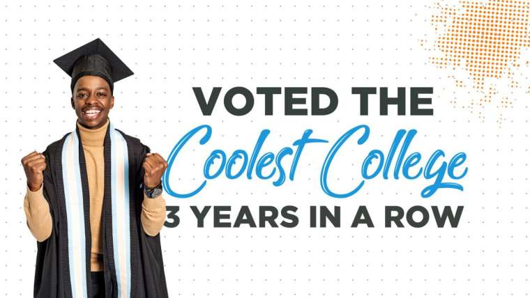 10 Reason Why to Study with IIE Rosebank College