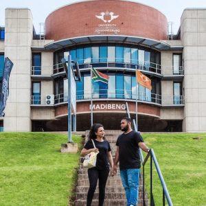 UJ Postgraduate Prospectus 2021: For all Faculties