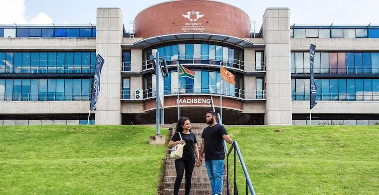 UJ Postgraduate Prospectus 2021: For all Faculties