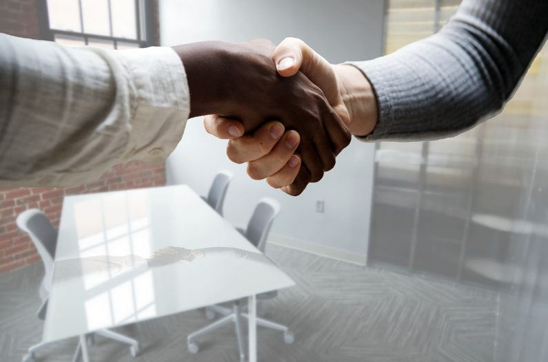 List of Recruitment Agencies in East London