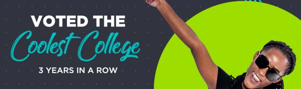 10 Reasons Why you should Study at Rosebank College in 2021