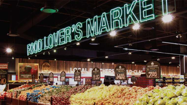 How to apply for Food Lover's Market Vacancies [Online Jobs]
