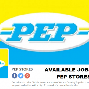 How to apply for Pep LATEST 2021 VACANCIES Vacancies [Online Jobs]