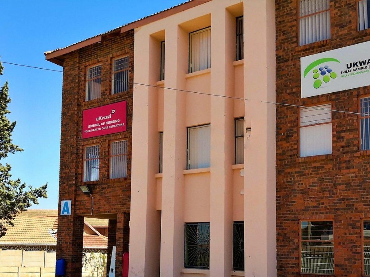 ukwazi school of nursing online application for 2021