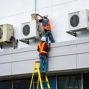 Learn How to Become Air Conditioning Mechanic in South Africa