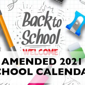 School Terms and Public Holidays for 2021: South African Schools