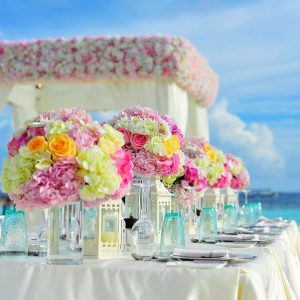How to become a wedding planner in South Africa?